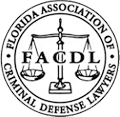 Member Florida Association of Criminal Defense Lawyers
